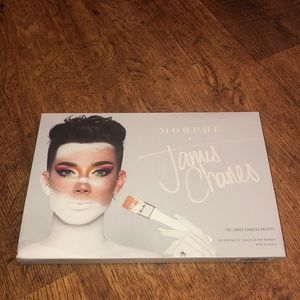 Morphe x James Charles Palette(New)